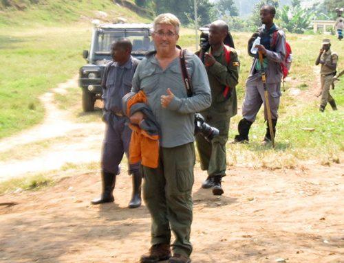 9 Days Wildlife and Gorilla Safari Uganda Rwanda