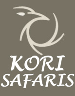 Kori Safaris Logo