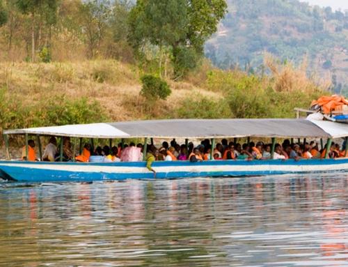 Lake Kivu safaris