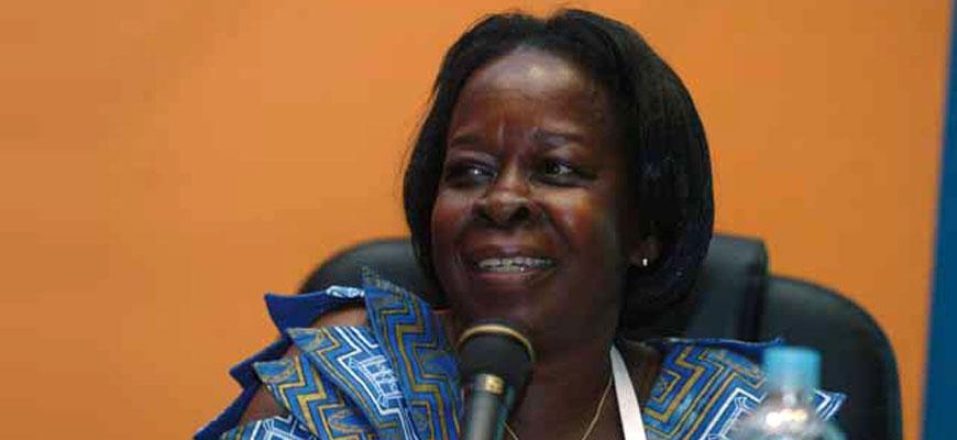 Maria Mutagamba